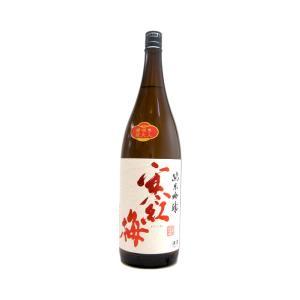 寒紅梅(かんこうばい)純米吟醸55%遅咲き火入1800ml(/三重県/寒紅梅酒造) お酒|ono-sake
