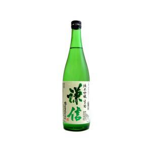 謙信 (けんしん)  純米吟醸五百万石生酒720ml  (要冷蔵)    (日本酒/新潟県/池田屋酒造)   お酒|ono-sake