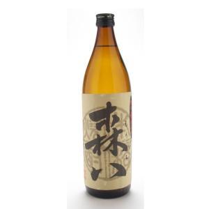 お酒 森八(もりはち) 芋焼酎 900ml (芋焼酎/鹿児島県/太久保酒造)|ono-sake