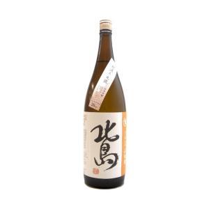 お酒 北島(きたじま) 純米吟醸 山田錦 別誂 生原酒 1800ml(要冷蔵) (日本酒/滋賀県/北島酒造)|ono-sake