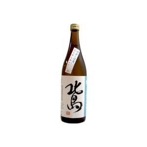 北島(きたじま) みずかがみ 純米生原酒おりがらみ 720ml(要冷蔵)  (日本酒/滋賀県/北島酒造)|ono-sake