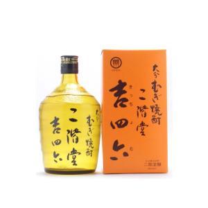 吉四六(きっちょむ) 瓶 麦焼酎 720ml (麦焼酎/大分県/二階堂酒造)|ono-sake