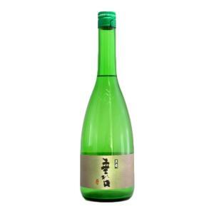 お酒 黒龍(こくりゅう) 本醸造 垂れ口 720ml(要冷蔵) (日本酒/福井県/黒龍酒造)|ono-sake