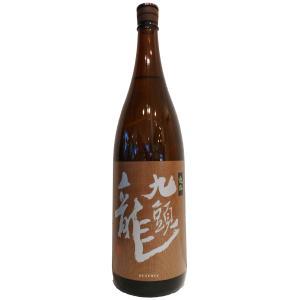 お酒 九頭龍(くずりゅう) 逸品 1800ml (日本酒/福井県/黒龍酒造)|ono-sake
