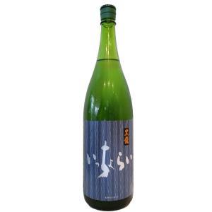 お酒 黒龍(こくりゅう) 吟醸 いっちょらい 1800ml (日本酒/福井県/黒龍酒造)|ono-sake