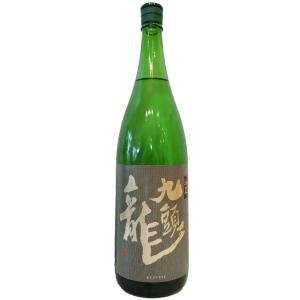お酒 黒龍(こくりゅう) 九頭龍(くずりゅう) 純米 1800ml (日本酒/福井県/黒龍酒造)|ono-sake