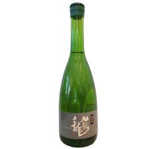 お酒 黒龍(こくりゅう) 九頭龍(くずりゅう) 純米 720ml (日本酒/福井県/黒龍酒造)|ono-sake