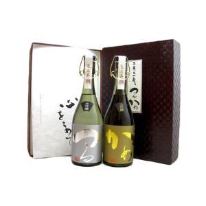 お酒 2018 黒龍(こくりゅう) 鶴亀セット (日本酒/福井県/黒龍酒造)|ono-sake