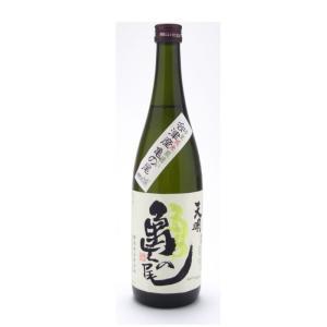 天明  (てんめい)  会津産亀の尾本生純米酒 720ml  (要冷蔵)    (日本酒/福島県/曙酒造)   お酒|ono-sake
