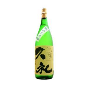 久礼  (くれ)  純米大吟醸ひやおろし洞窟貯蔵 1800ml  (日本酒/高知県/西岡酒造店)   お酒|ono-sake