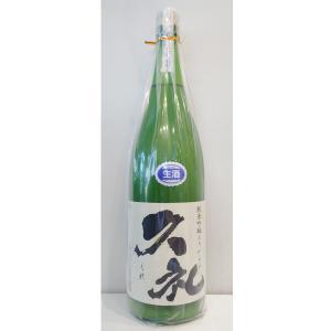 久礼  (くれ)  純米吟醸おりがらみ 1800ml  (要冷蔵)    (日本酒/高知県/西岡酒造店)   お酒|ono-sake