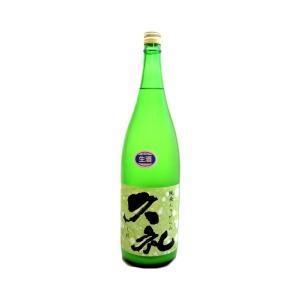 久礼  (くれ)  純米おりがらみ 1800ml  (要冷蔵)    (日本酒/高知県/西岡酒造店)   お酒|ono-sake