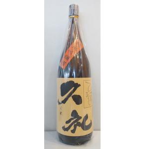 久礼(くれ)純米吟醸ひやおろし1800ml(/高知県/西岡酒造店) おせいぼ お歳暮 御歳暮 お酒|ono-sake