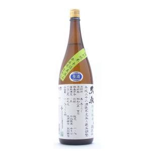 久礼  (くれ)  特別純米槽口直詰無濾過生原酒 1800ml  (要冷蔵)    (日本酒/高知県/西岡酒造店)   お酒|ono-sake