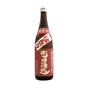 町田酒造(まちだしゅぞう) 若水 特別純米 秋上がり 720ml (日本酒/群馬県/町田酒造)|ono-sake