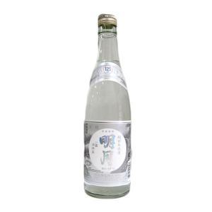 明月125周年記念ボトル 720ml  (芋焼酎/宮崎県/明石酒造)   お酒|ono-sake