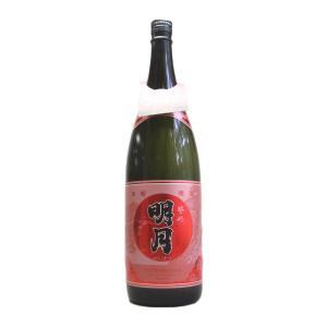 明月まさり 1800ml  (芋焼酎/宮崎県/明石酒造)   お酒|ono-sake