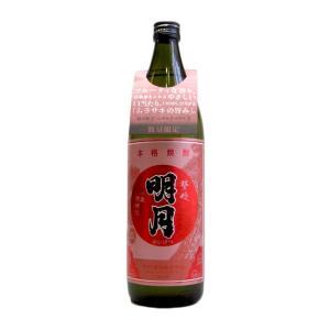 明月まさり900ml  (芋焼酎/宮崎県/明石酒造)   お酒|ono-sake