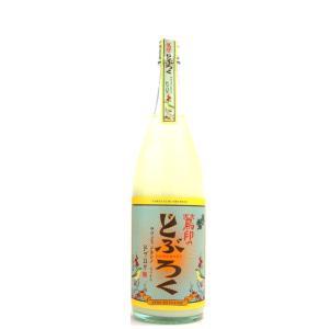 庭のうぐいす(にわのうぐいす)  手造り 鶯印のどぶろく 1800ml (日本酒/福岡県/山口酒造場)|ono-sake