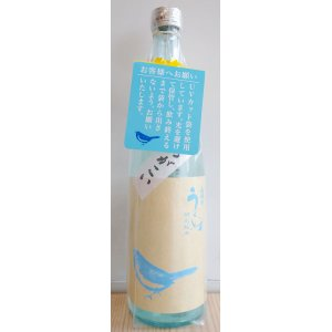 庭のうぐいす(にわのうぐいす) 夏囲い 特別純米 720ml (日本酒/福岡県/山口酒造場)|ono-sake
