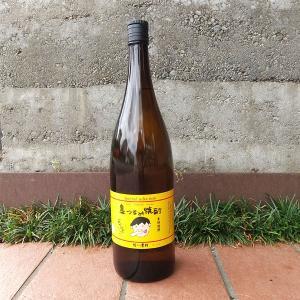 お酒 5年古酒 鼻つまみ焼酎 1800ml (芋焼酎/鹿児島県/霧島町蒸留所)|ono-sake