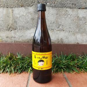 5年古酒 鼻つまみ焼酎 720ml (芋焼酎/鹿児島県/霧島町蒸留所)|ono-sake