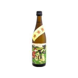 百姓百作 栗黄金 720ml (芋焼酎/鹿児島県/霧島町蒸留所)|ono-sake