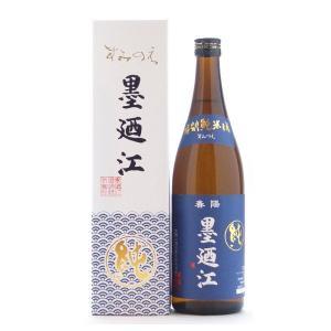 お酒 墨廼江(すみのえ) 特別純米酒 720ml (日本酒/宮城県/墨廼江酒造)|ono-sake