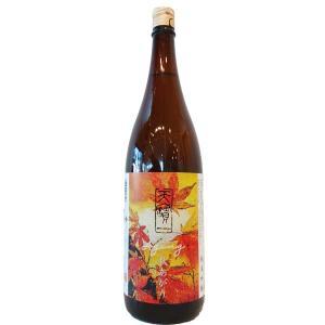 お酒 天寶一(てんぽういち) 八反錦 純吟 秋上がり 1800ml (日本酒/広島県/天寶一)|ono-sake