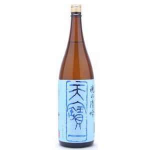 お酒 天寶一(てんぽういち) 本醸造 魂の清吟 1800ml 天宝一 (日本酒/広島県/天寶一)|ono-sake