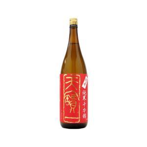 お酒 天寶一(てんぽういち) 超辛口純米 千本錦 1800ml (日本酒/広島県/天寶一)|ono-sake