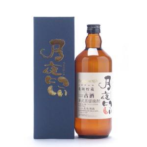 月夜にこい  (つきよにこい)  長期貯蔵古酒単式蒸留焼酎 720ml  (米焼酎/熊本県/豊永酒造)   お酒|ono-sake