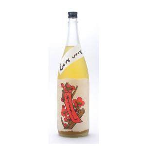 とろとろの梅酒 あのよろし  1800ml お酒|ono-sake