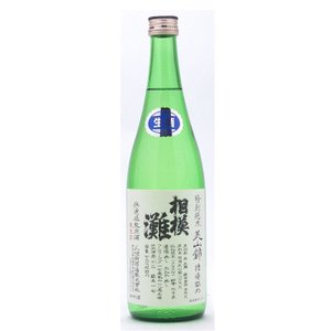 相模灘  (さがみなだ)  特別純米美山錦槽場詰め無濾過生原酒おりがらみ 720ml  (要冷蔵)    (日本酒/神奈川県/久保田酒造)   お酒|ono-sake