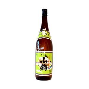 鹿児島県 小正醸造 さつま小鶴 芋焼酎 1800ml|ono-sake