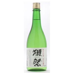 獺祭(だっさい) 純米大吟醸 遠心分離 磨き50 720ml (日本酒/山口県/旭酒造)|ono-sake