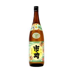 市助(いちすけ) 1800ml (芋焼酎/鹿児島県/小正醸造)|ono-sake