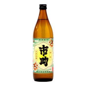 市助(いちすけ) 900ml (芋焼酎/鹿児島県/小正醸造)|ono-sake