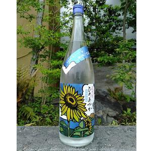 蔵の師魂  (くらのしこん)  夏焼酎ひめあやか 1800ml  (芋焼酎/鹿児島県/小正醸造)   お酒 ono-sake