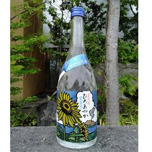 蔵の師魂  (くらのしこん)  夏焼酎ひめあやか 720ml  (芋焼酎/鹿児島県/小正醸造)   お酒 ono-sake