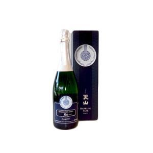 佐賀県天山酒造 七田 (しちだ)  スパークリング750ml (要冷蔵)   お酒|ono-sake