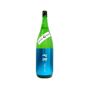 七田  (しちだ)  純米吟醸五百万石無濾過生 1800ml  (要冷蔵)   (日本酒/佐賀県/天山酒造)   お酒|ono-sake