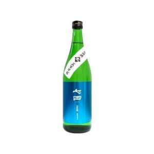 七田(しちだ)純米吟醸五百万石無濾過生720ml(要冷蔵)(/佐賀県/天山酒造) おせいぼ お歳暮 御歳暮 お酒|ono-sake