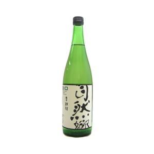 自然郷BIO純米押切720ml(/福島県/大木代吉本店) お酒|ono-sake