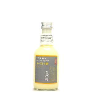 自然郷(しぜんごう)ヨーグルト酒ポンカン300ml(要冷蔵)(/福島県/大木代吉本店) お酒|ono-sake