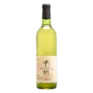 父の日 プレゼント ソレイユ甲州白750ml お酒|ono-sake