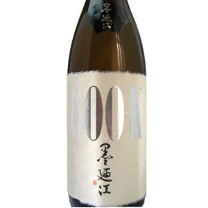 お酒 墨廼江(すみのえ) 600K 大吟醸原酒 1800ml (日本酒/宮城県/墨廼江酒造)|ono-sake