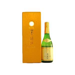 墨廼江(すみのえ)純米大吟醸玉(ぎょく)720ml(/宮城県/墨廼江酒造) お酒|ono-sake