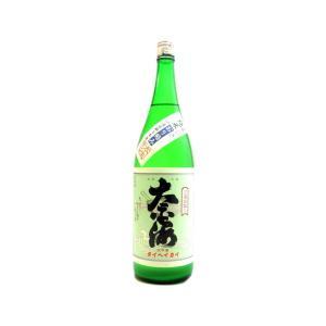 太平海  (たいへいかい)  純米おり絡み本生 1800ml  (要冷蔵)    (日本酒/茨城県/府中誉酒造)   お酒|ono-sake