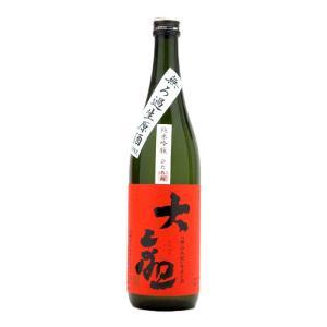 お酒 大観(たいかん) ひたち錦 純米吟醸 無ろ過生原酒 720ml(要冷蔵) (日本酒/茨城県/森島酒造)|ono-sake